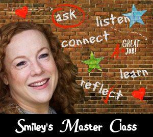 smileys-master-class