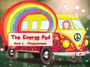 The Energy Pod Week 1 Disappointment