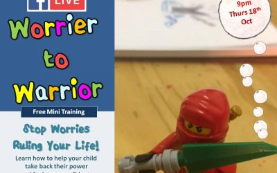 BONUS Episode for Parents – Free Mini Training – Worrier to Warrior