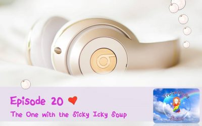 Episode 20 – The One with the Sicky Icky Soup