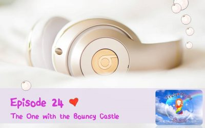 Episode 24 – The One with the Bouncy Castle