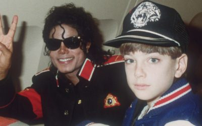 Michael Jackson's Legacy: The Wake Up Call of Leaving Neverland