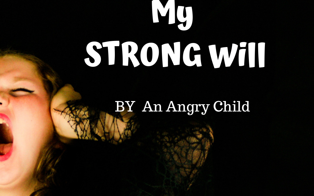 My Strong Will