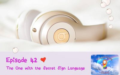 Episode 42 – The One with the Secret Sign Language